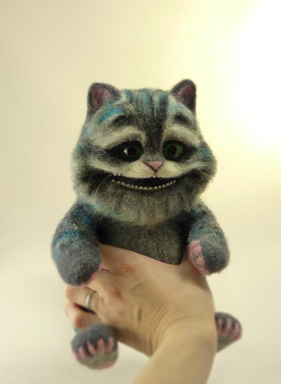 чнширский кот