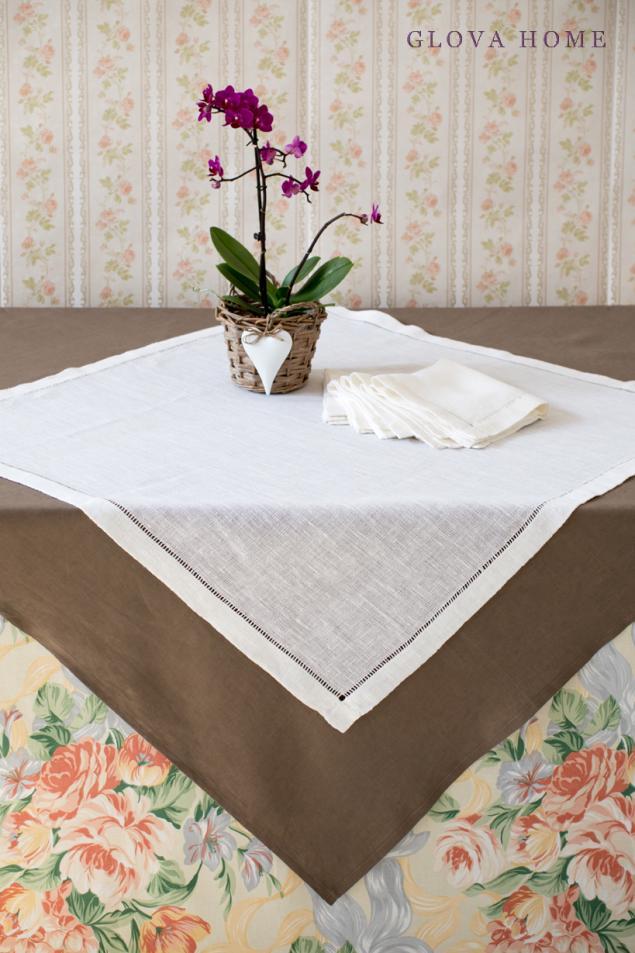 вязаный текстиль, olivia