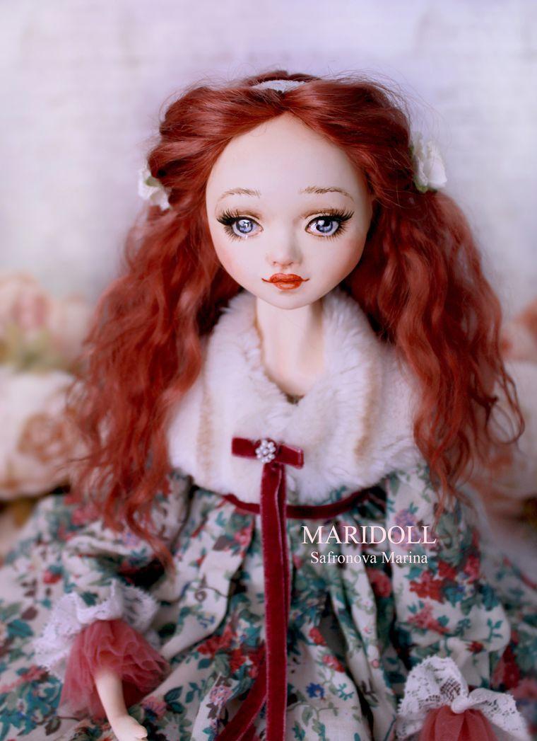 купить куклу для подарка