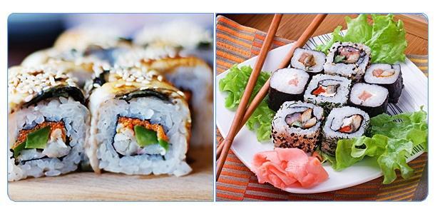 А Вы любите суши , так же как люблю их я!?, фото № 1