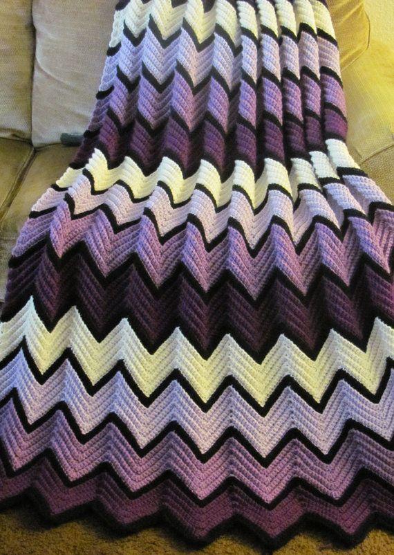 Purple Ripple