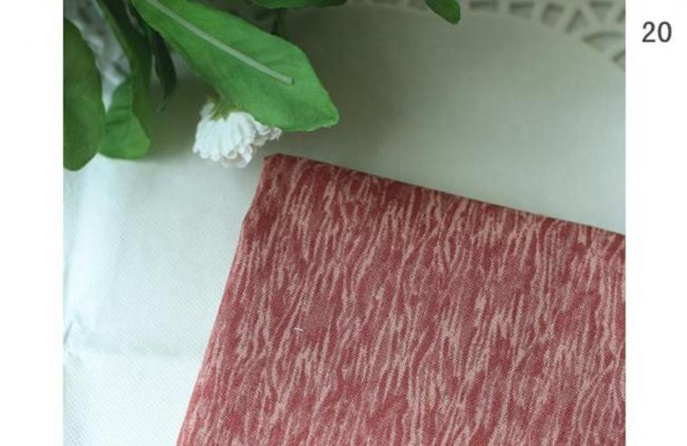 Коллекция тканей Йоко Саито и ее новинки., фото № 31