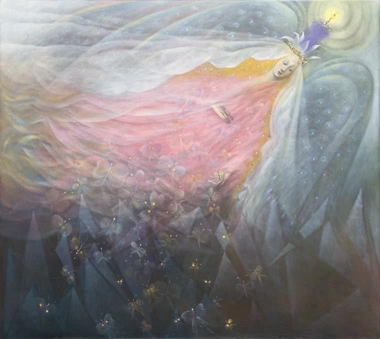 Тонкие материи мира: ANNAEL (Anelia Pavlova), фото № 35