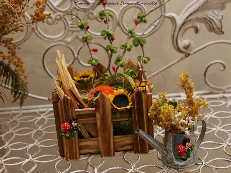 Завершен!!!Аукцион с нуля на 8 лотов!!! «Моя любимая фазенда или собери огород  своей мечты» + подар, фото № 2