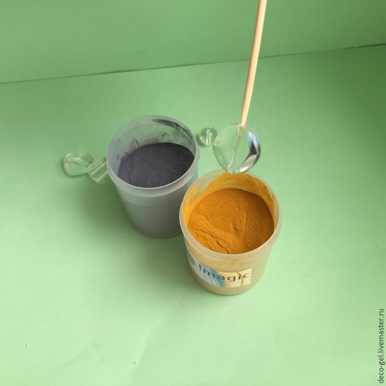 роспись керамики