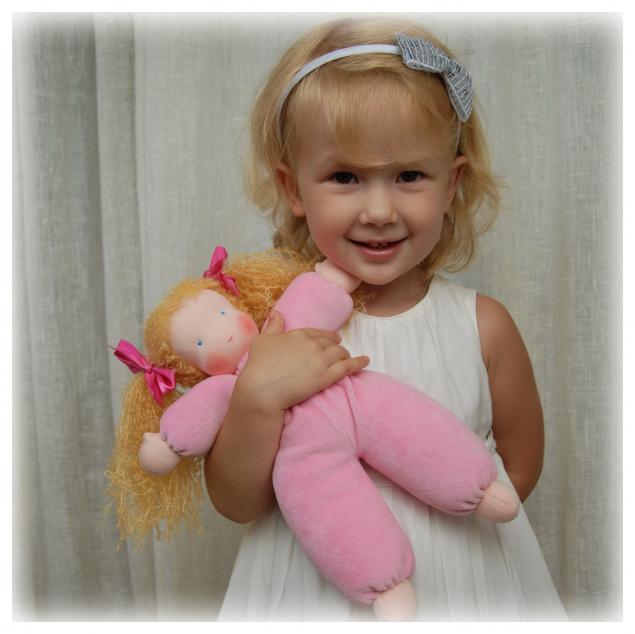 Кукольная фотосессия, фото № 7