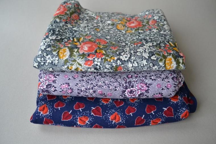винтажный текстиль, для кукол