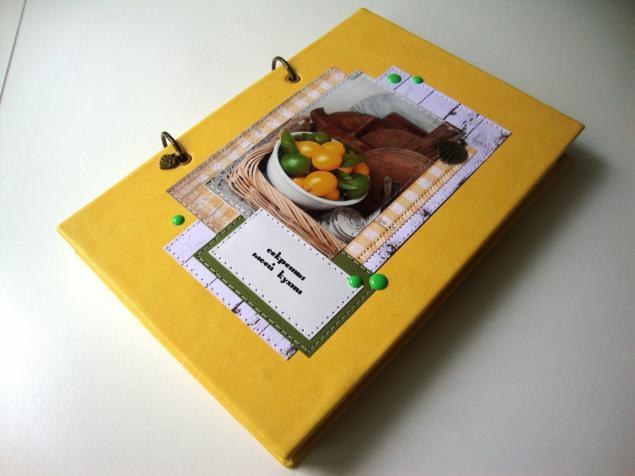 кулинарная книга, вдохновение