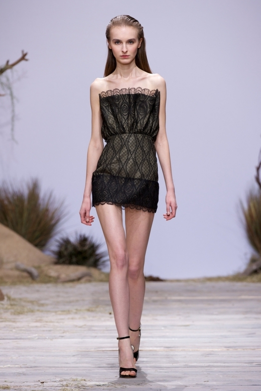 Zuhaitz Haute Couture весна-лето 2014, фото № 4