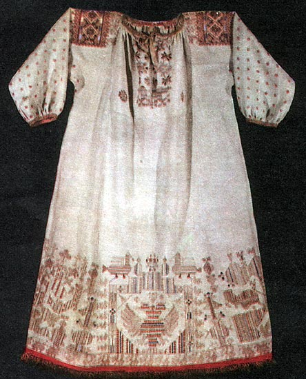 рубаха, славянская рубаха, русский стиль, женская одежда, женский стиль