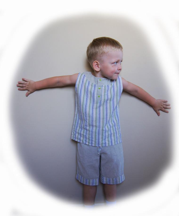сарафан, детские платья