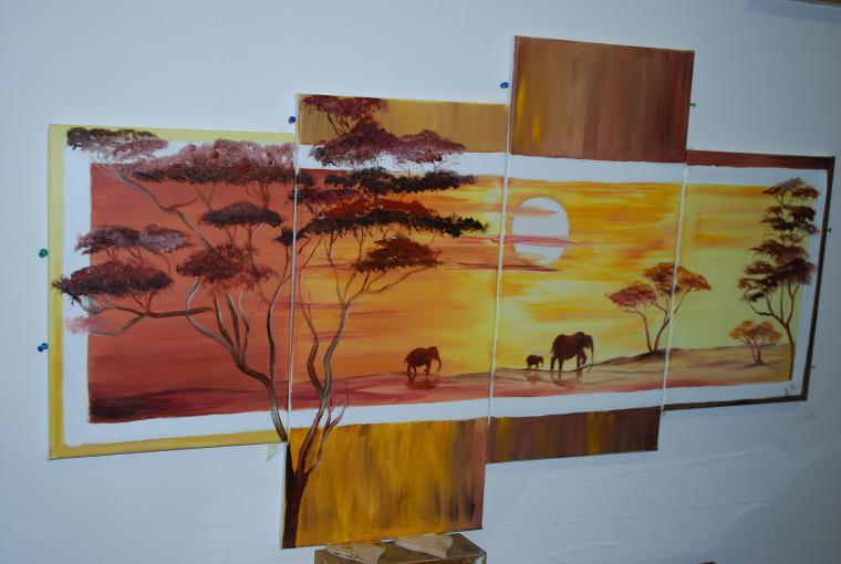 живопись маслом, обучение живописи, художественная школа, курсы рисования, быстрая живопись, арт заготовка, обучение рисованию, картина маслом