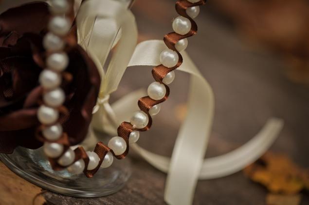 свадебные аксессуары, подвязка для невесты, цветы