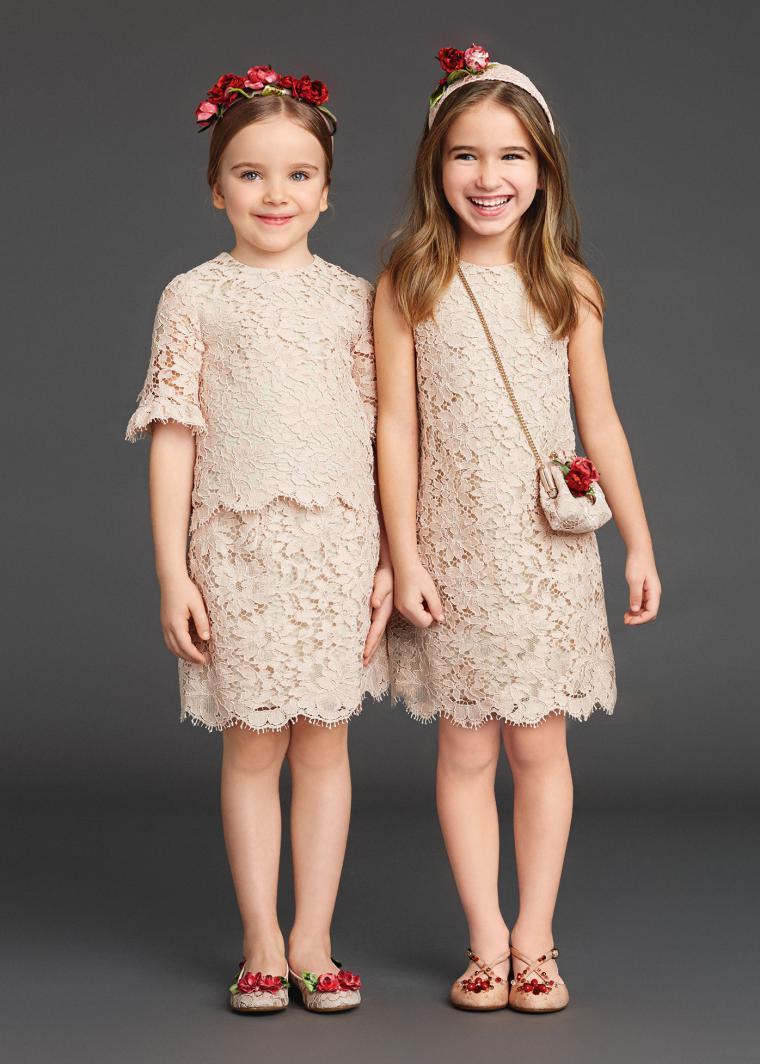 Мода для девочки 2 лет фото