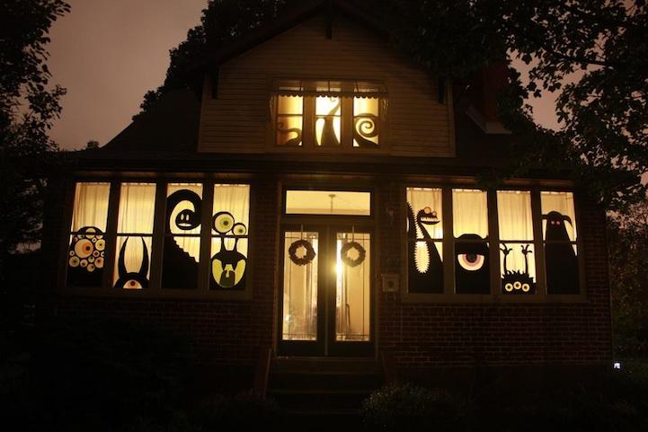 Идеи для Хэллоуина, фото № 31