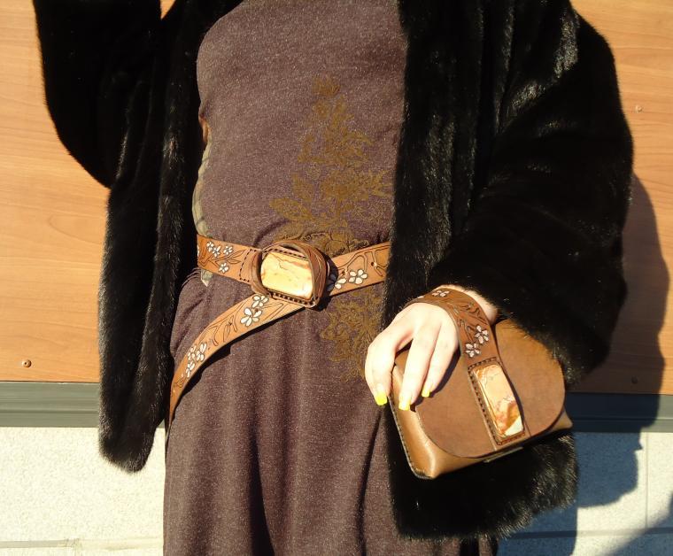 натуральная кожа, сумка ручной работы, сумка женская