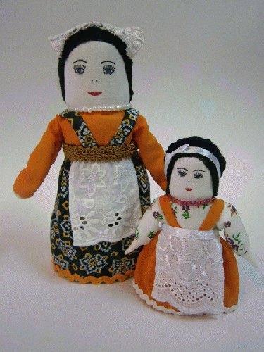 В г. Камышине прошла выставка кукол  «Ателье чудес», фото № 12