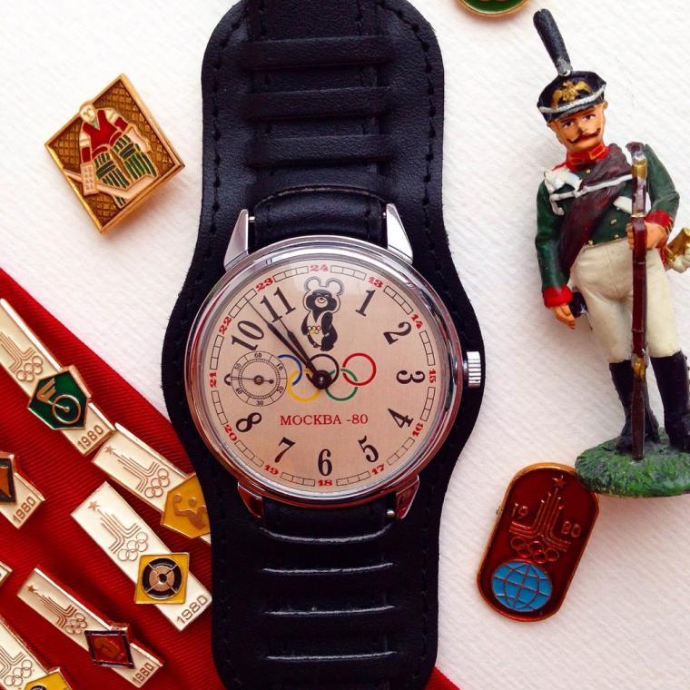часы, подарок мужчине, подарок любимому, винтажные украшения