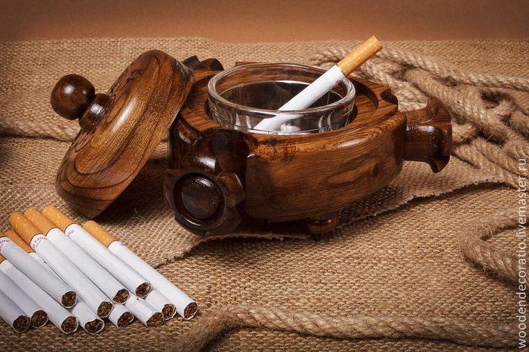 23 февраля, пепельница, подарок мужчине, подарок отцу, подарок на 23 февраля, день защитника отечества, акции и распродажи, скидка 10%