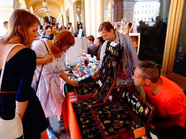 выставка-продажа, hand made bazar, мастерская юдифь
