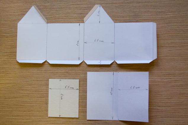 21Как сделать машину из бумаги или картона