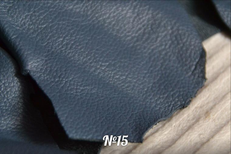 Образцы кожи, фото № 11