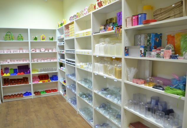 Магазин всё для мыловарения минск