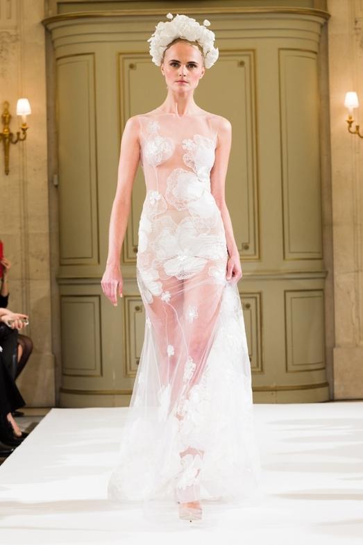 Yanina Haute Couture весна-лето 2014, фото № 24
