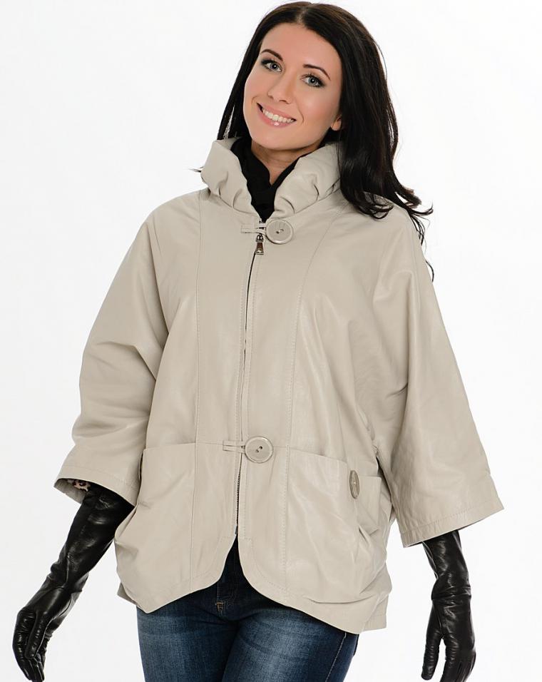Как вязать рукава для куртки 21