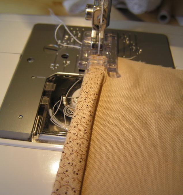 МК по пошиву платья для тыквоголовки.