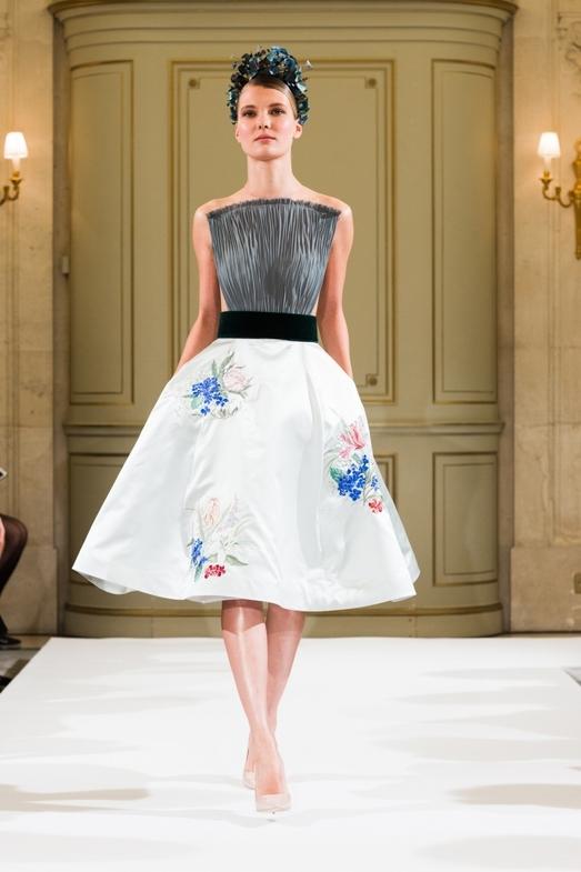 Yanina Haute Couture весна-лето 2014, фото № 6