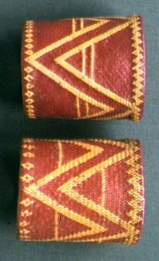 Этнические украшения народа Нага, фото № 25