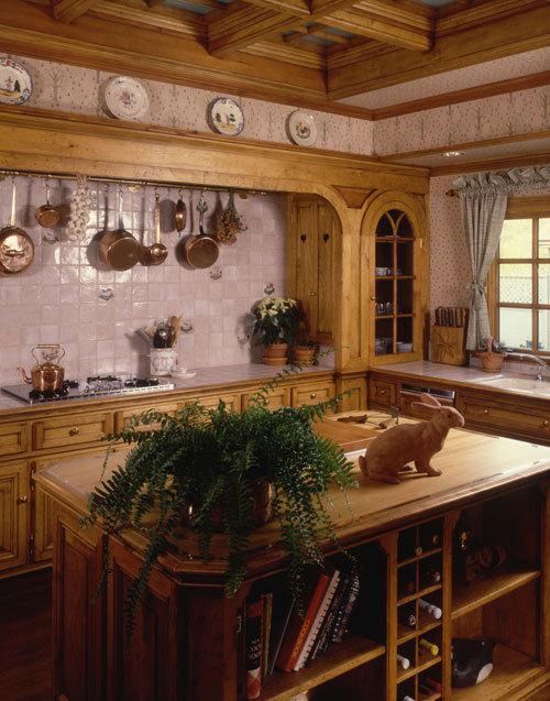Французская кухня страны фото