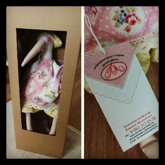 упаковка подарка, подарок своими руками