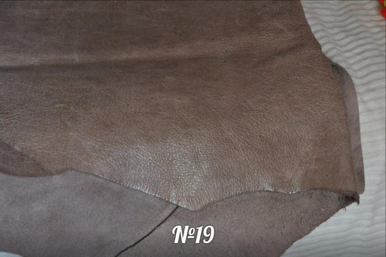 Образцы кожи, фото № 17