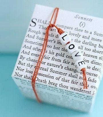Влюбленное сердце. Оригинальные идеи упаковки подарка., фото № 10