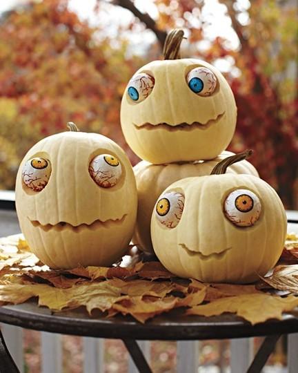 Идеи для Хэллоуина, фото № 15