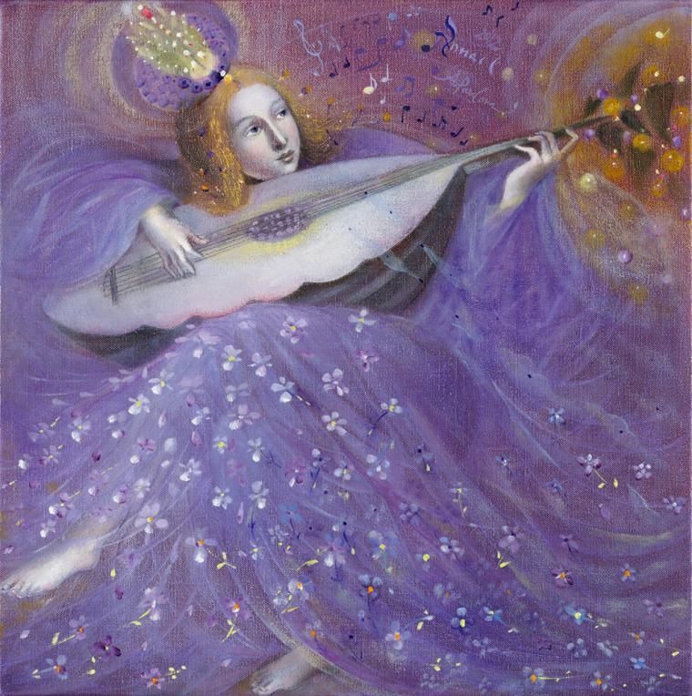 Тонкие материи мира: ANNAEL (Anelia Pavlova), фото № 45