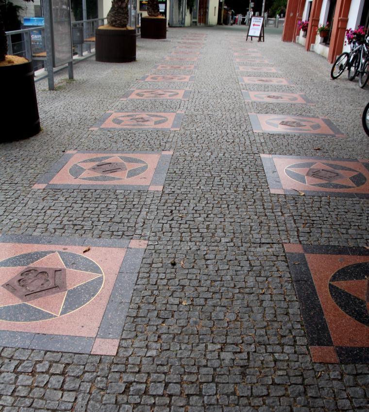 Путешествия: Прага 2 часть