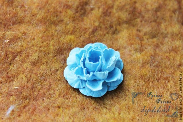 DIY Guide on Making Paper Flowers, фото № 18