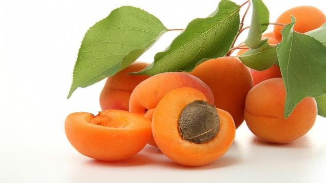 абрикосовые косточки, натуральная косметика, уход за кожей