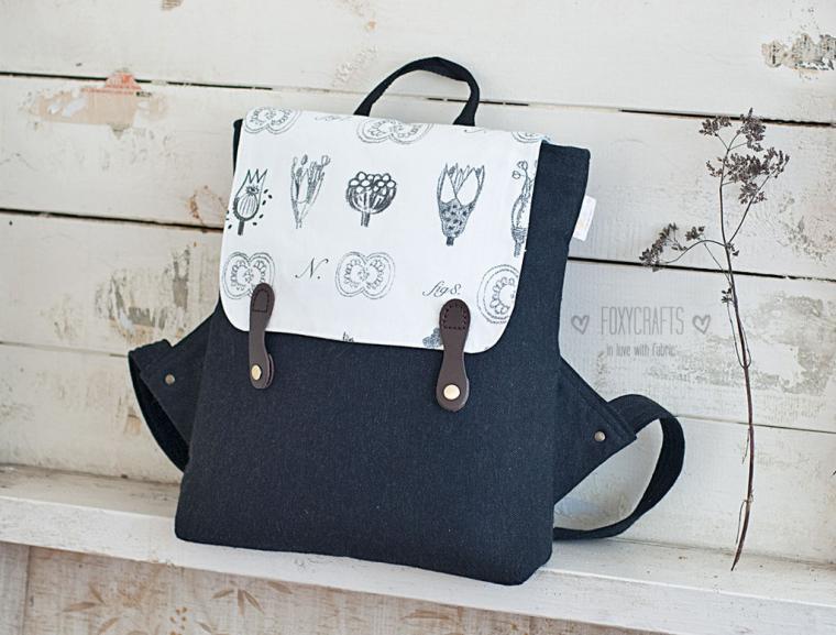 Рюкзаки и сумки шитье дорожные сумки окей спб