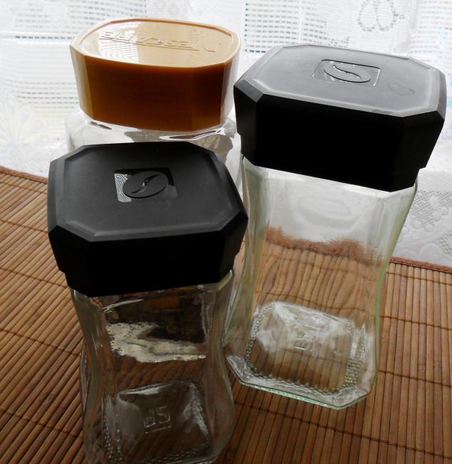 Что сделать из банки под кофе