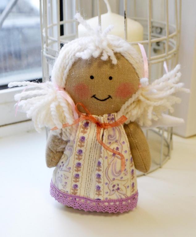 мастер-класс, авторская игрушка, тильда мастер-класс, кукла, кукла своими руками, кукла тильда, кукла для начинающий
