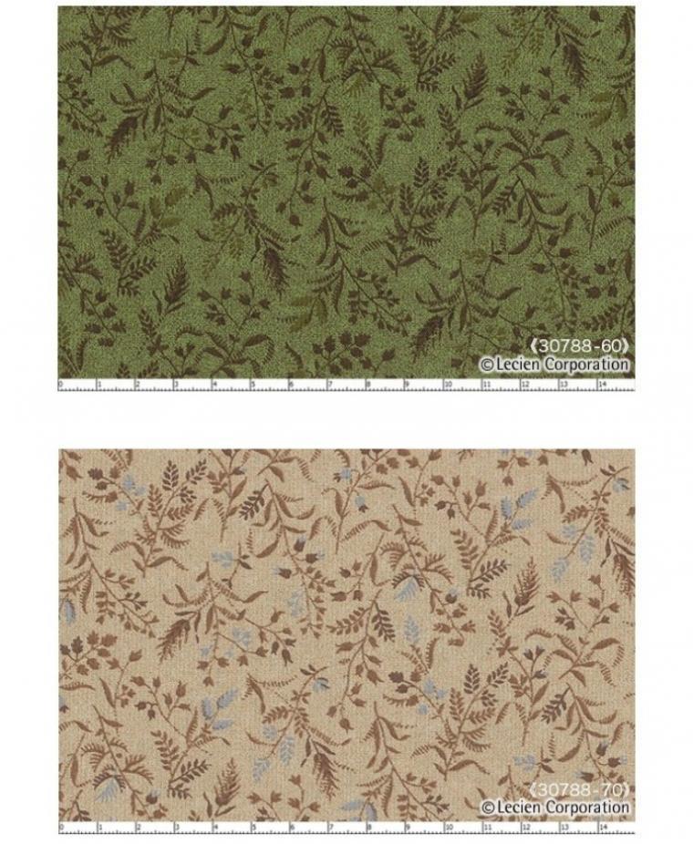 Коллекция тканей Йоко Саито и ее новинки., фото № 44