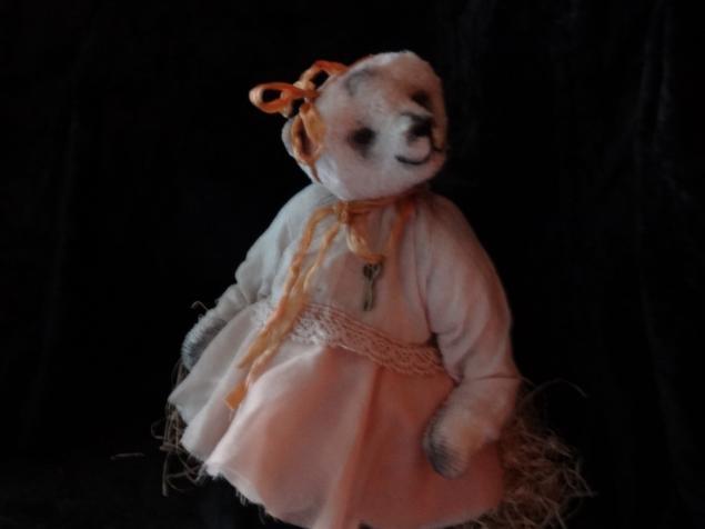 Сшила я платье.... не для нее...., фото № 3