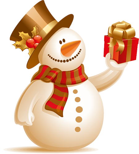 141104155131 Снеговик из ватного папье маше. МК Татьяны Белозеровой