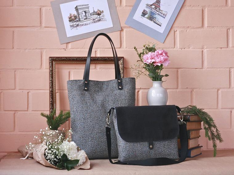 рюкзак ручной работы, сумочка через плечо