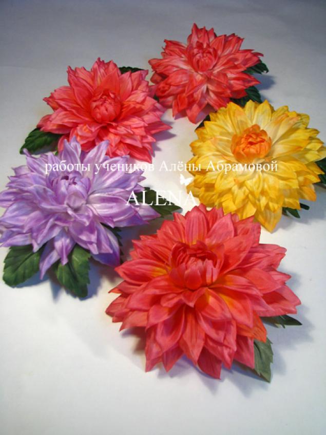 Цветы из ткани фото, бесплатные фото ...: pictures11.ru/cvety-iz-tkani-foto.html