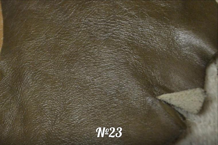 Образцы кожи, фото № 21